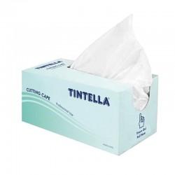 MANTELLINE IN TNT BIANCA 100x122 cm 100pz - TESSILTAGLIO