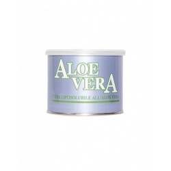 CERA LIPOSOLUBILE ALOE VERA 400 ml - IDEMA
