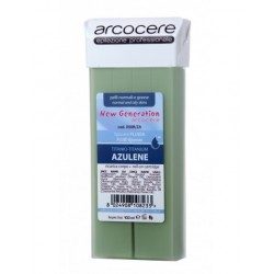 CERA LIPOSOLUBILE AZULENE 100 ml - ARCO COSMETICI