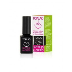 LAQERIS TOPLAQ 10 ml - TECNIWORK