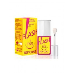 FLASH TOP COAT 10 ml - TECNIWORK