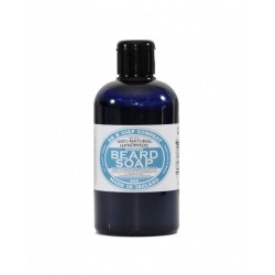 SAPONE LIQUIDO PER BARBA 250 ml - DR K SOAP COMPANY