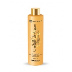 BIO TRAITEMENT CRISTALLI DI ARGAN SHAMPO 250 ml - BRELIL
