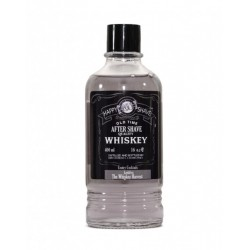 HAPPY HOUR AFTER SHAVE WHISKEY DOPOBARBA LENITIVO 400 ml - BHN