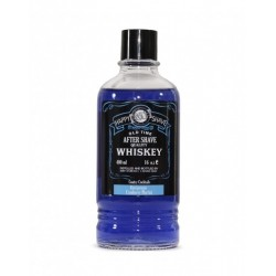 HAPPY HOUR AFTER SHAVE WHISKEY DOPOBARBA RINVIGORENTE 400 ml -