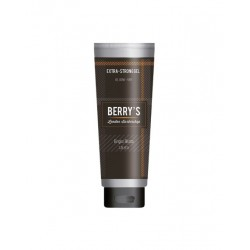 BERRY S EXTRA STRONG GEL 100 ml - BRELIL