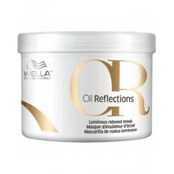 OIL REFLECTIONS MASK 500 ml - WELLA