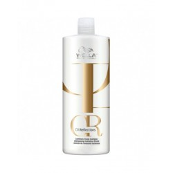 OIL REFLECTIONS SHAMPOO RIVELATORE DI LUMINOSITA 1000 ml - WELLA