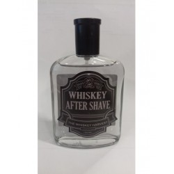 AFTER SHAVE WHISKEY DOPOBARBA LENITIVO 100 ml - BHN