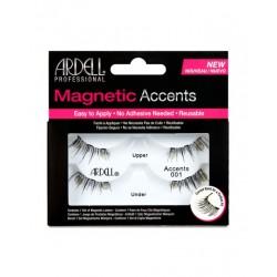 CIGLIA MAGNETICHE ACCENTS 001 - ARDELL