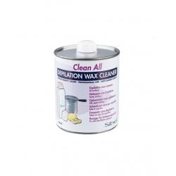 CLEAN ALL SOLVENTE RIMUOVI CERA 800 ml - SIBEL