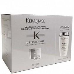 Kerastase kit Densifique: programma attivatore di densità e