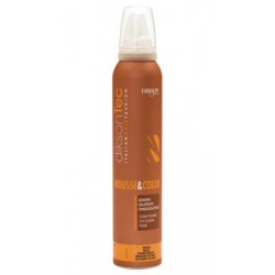 MOUSSE & COLOR 200 ml - DIKSON/CA CASTANO