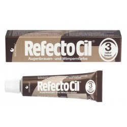 COLORANTE REFECTOCIL SOPRACCIGLIA 15 ml - KEPRO/3 MARRONE