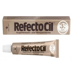 COLORANTE REFECTOCIL SOPRACCIGLIA 15 ml - KEPRO/3.1 MARRONE