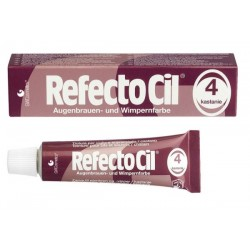 COLORANTE REFECTOCIL SOPRACCIGLIA 15 ml - KEPRO/4 CASTANO