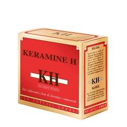KERAMINE H FIALE 10 x 10 ml - SOCO/GR PER CAPELLI GRASSI