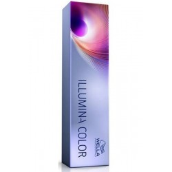 ILLUMINA COLOR 60 ml WELLA/10.1 BIONDO CH.MO CENERE