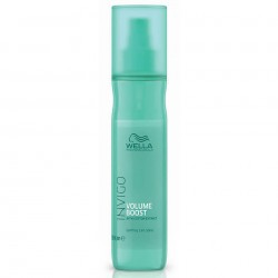 INVIGO SPRAY VOLUMIZZANTE VOLUME BOOST 150ml WELLA