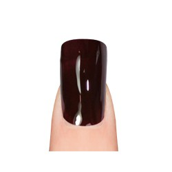 SMALTO SEMIPERMANENTE GEL POLISH LAYLA/10 RED BLACK