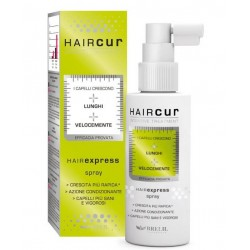 SPRAY HAIR CUR EXPRESS 100 ml - BRELIL