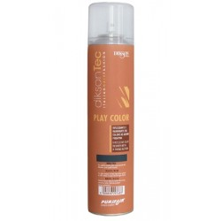 LACCA COLORATA PLAY COLOR 400 ml  DIKSON/GT GRIGIO TOPO