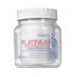 DECOLORANTE PLATINUM SENZA AMMONIACA 500g - L OREAL
