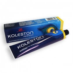 KOLESTON 1+1 60 ml  WELLA/301.0 ASFALTO
