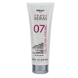 GEL EXTRA STRONG FINISH KEIRAS 07 250 ml - DIKSON
