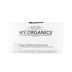 MY ORGANICS SEBUM CONTROL ELIXIR 12x6 ml