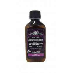 HAPPY HOUR AFTER SHAVE WHISKEY DOPOBARBA LENITIVO 200 ml - BHN