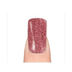 SMALTO SEMIPERMANENTE GEL POLISH LAYLA/44 PINK GLITTER