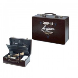 RETRO VINTAGE VANITY CASE BARBURYS - SIBEL