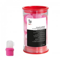 NAIL SOAKERS 10 PZ- PEGGY SAGE