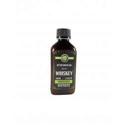 HAPPY HOUR AFTER SHAVE WHISKEY DOPOBARBA TONIFICANTE 200 ml - BHN