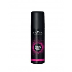 SPRAY COLORATO FANCY 75 ml - BRELIL/PINK