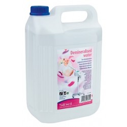 DETERGENTE CLEAN ALL SKAI 5000ml - Sinelco