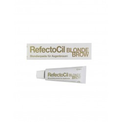 DECOLORANTE REFECTOCIL SOPRACCIGLIA 15 ml - KEPRO/BIONDO CASTANO