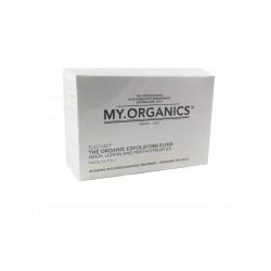 MY ORGANICS EXFOLIATING ELIXIR 6x6 ml