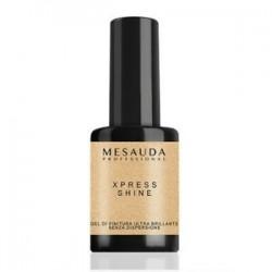 SMALTO SEMIPERMANENTE TOP XPRESS SHINE GOLD DUST N. 5 MESAUDA