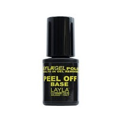 SMALTO GEL BASE PEEL OFF - LAYLA