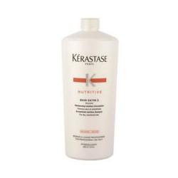 Shampoo Bain Satin 2 Nutritive 1000 ml - Kerastase